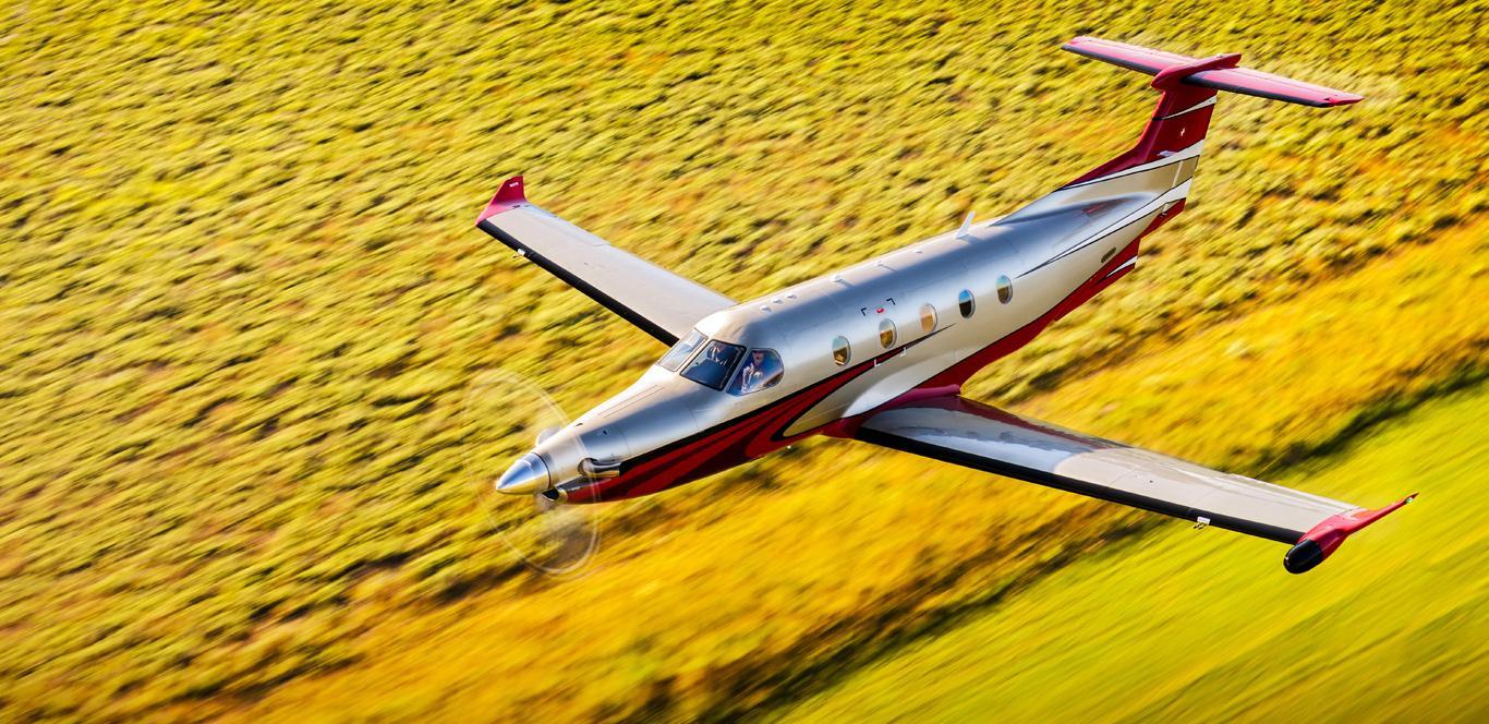 Pilatus PC 12/47