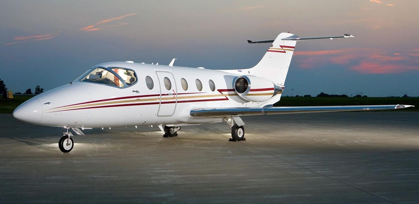 Hawker 400 A