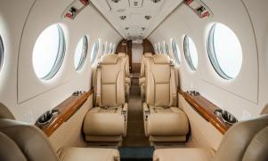 King Air B-350