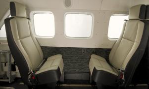 Cessna Caravan 208B